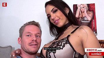 Подборка видео с грудастыми любительницами секса