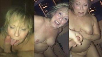 Мамочка кончает с сынком от превосходного порно на дивану